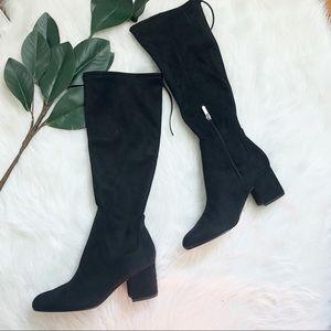 Sam Edelman | Women's Knee High Vinney Boot
